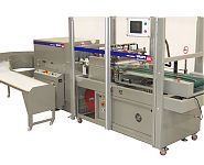 Automatic L Sealer Shrink Wrap Machine Image