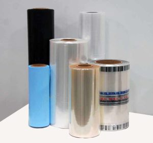 Shrink Wrap Film and Rolls
