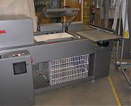 L Sealer Combined Shrink Wrap Machine Image
