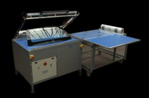 Used L Sealer Wrapping Machine